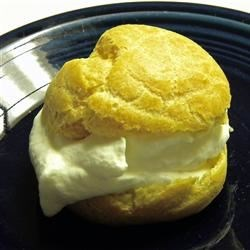French Cream Filling