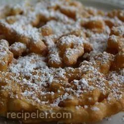 Funnel Cakes V