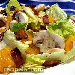 Glenda's Mandarin Orange Salad
