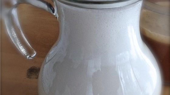 Gluten- And Dairy-free Vegan Coffee Whitener