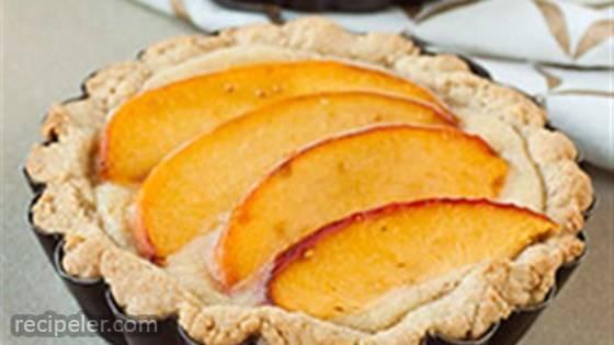 Gluten Free Almond Mini Tarts