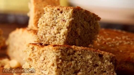 Gluten-Free Banana Bread Made Easy