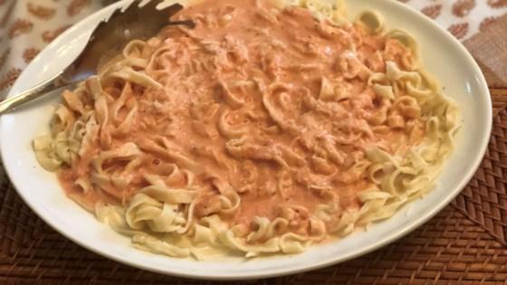 gluten-free homemade pasta