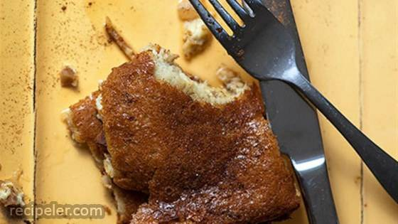 Grain-Free Apple Cinnamon Dutch Babies