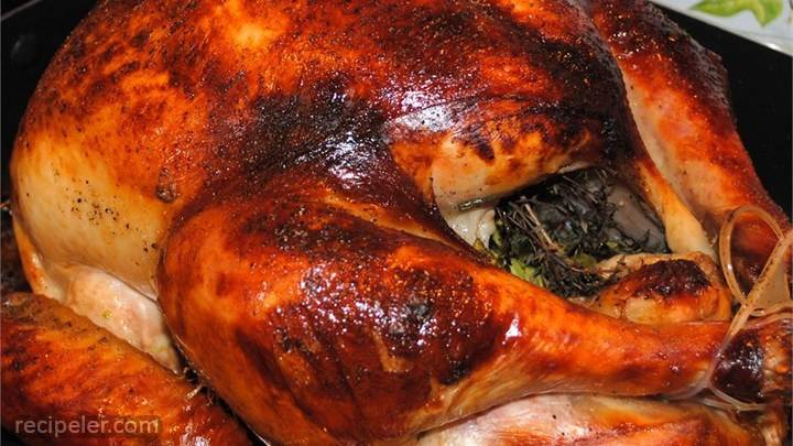 grandma's farmhouse turkey brine