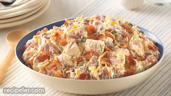 Grandma's Reinvented Potato Salad
