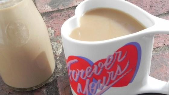 grandma z's baileys® rish cream