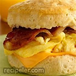 grandwich breakfast sandwiches