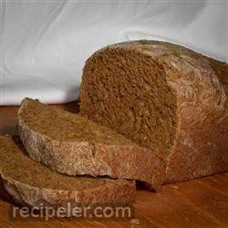 granny's oatmeal bread