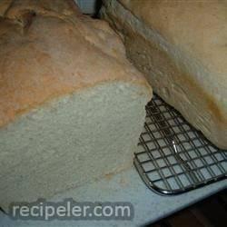 Granny's White Bread