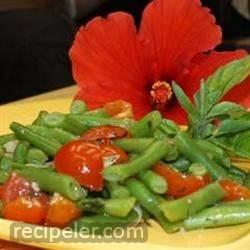 Green Beans taliano