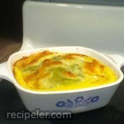 green chili casserole