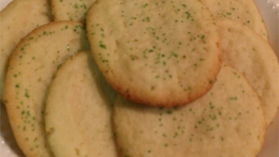 healthier (but still) the best rolled sugar cookies