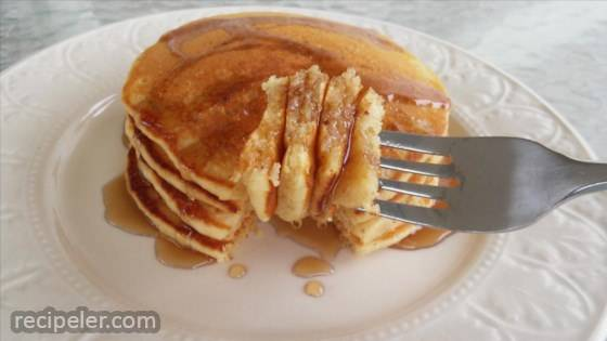Hearty Country Hot Cakes