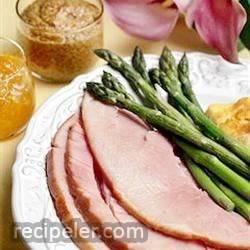 Heavenly Scotch Ham