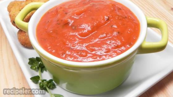 Hidden Veggie Marinara Sauce for Kids