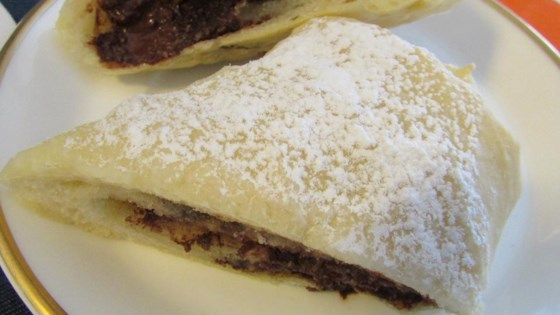 homemade nutella® (chocolate-hazelnut spread)