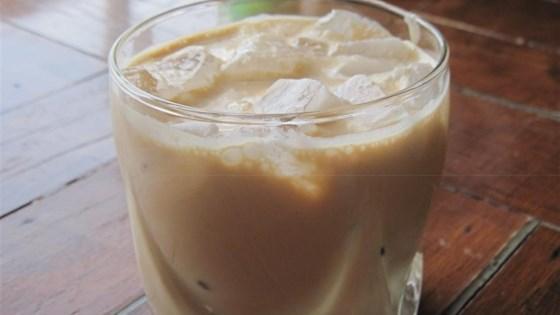Homemade Rish (whiskey) Cream