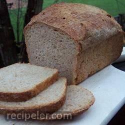 Honey Multigrain Bread