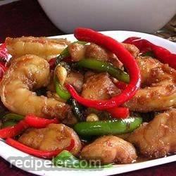 Hunan Kung Pao
