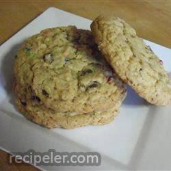 Jack's Chocolate Chip Cookies