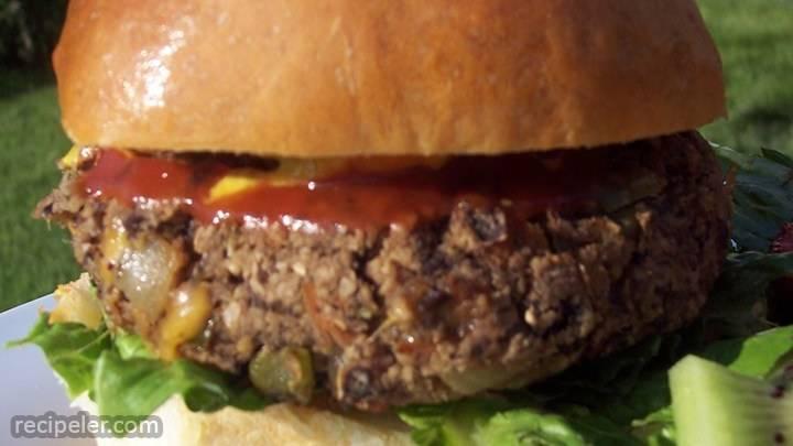 jamaican burgers