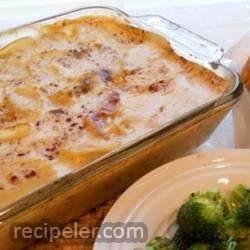 jiffy casserole