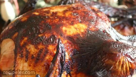 Joe's Turkey Brine
