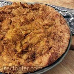 Joey's Bread Pudding