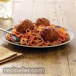 johnsonville® talian meatballs