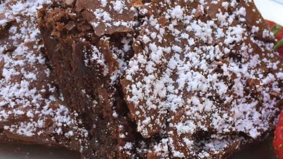 Kahlua® Brownies