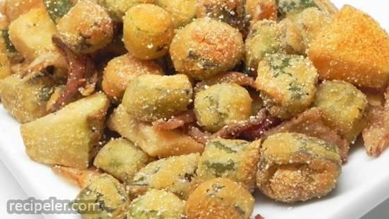 Kingombo Patatas