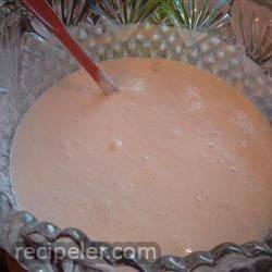 Knifton Christmas Eggnog