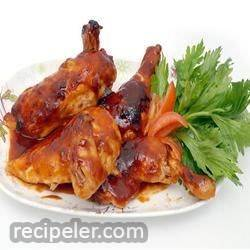 Korean Chicken