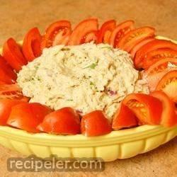 Lemon Chicken Salad