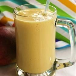 Licuado De Mango