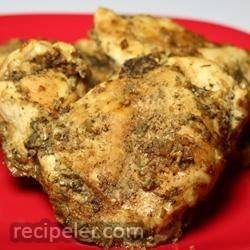 Low-cal Chicken