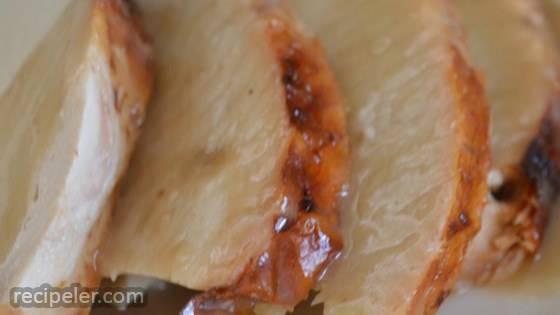 Make-Ahead Marsala Turkey Gravy
