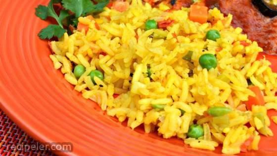 mamacita's mexican rice