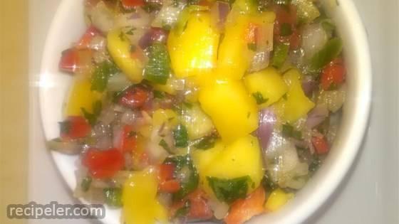 Mango Relish