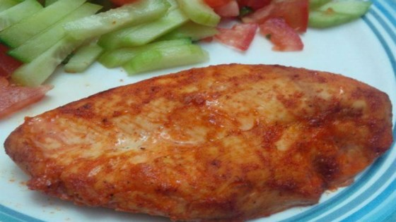 maple sriracha chicken breast