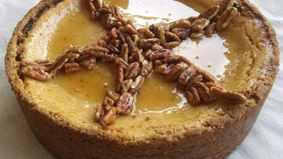 maple syrup cheesecake