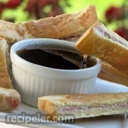 maple-vanilla syrup