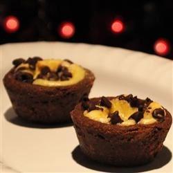 marbled tarts