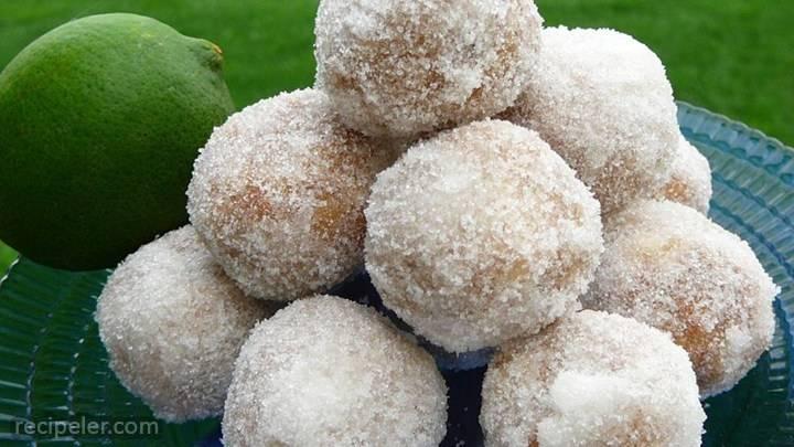 margarita balls