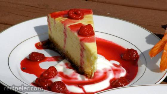 Mary's Cheesecake