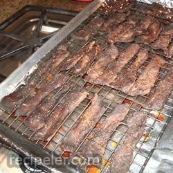 McKagen's Beef Jerky