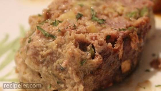 Meatloaf Stuffing