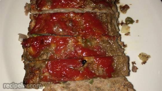 meatloaf with talian sausage