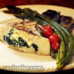 Stuffed Main Dishes | page 4